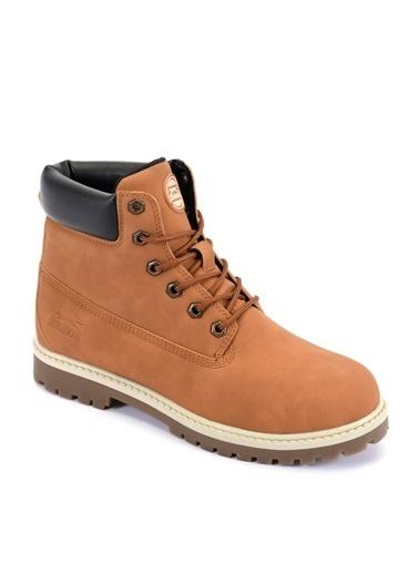 Slazenger Outdoor Ayakkabı Taba